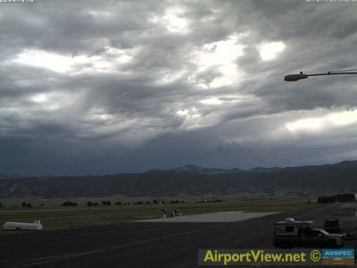 Harriet Alexander Airport webcam