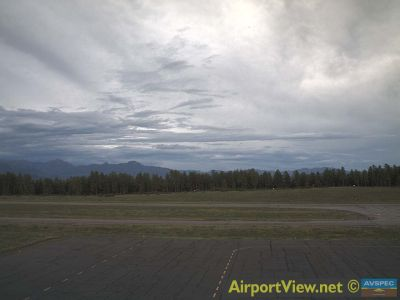 KPSO - Archuleta County Airport - E - Alamosa - Weather camera is  0.7 nm N of PSO