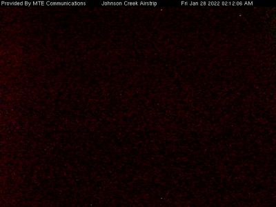 Johnson Creek Airport, Yellow Pine, ID