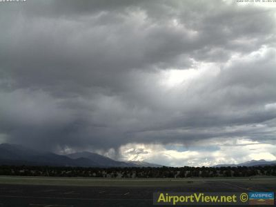 KANK - Harriet Alexander Field - NW - Mt Antero - Weather camera at ANK