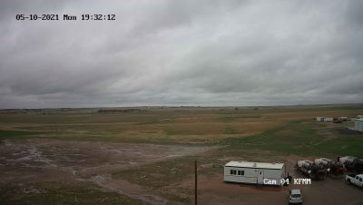 KFMM - Fort Morgan Municipal Airport - S - Fort Morgan - Weather camera at FMM